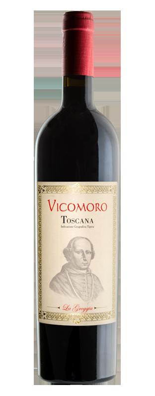 Bottiglia Vicomoro 750cc